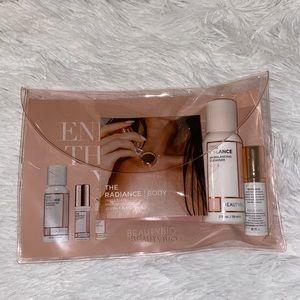 Beauty Bio gift set